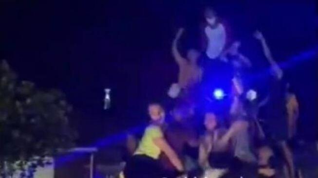 Viral Video Wanita Joget Erotis Saat Bangunkan Sahur, MUI: Penodaan Agama!