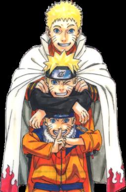 Inilah Orang Dibalik Suara Uzumaki Naruto