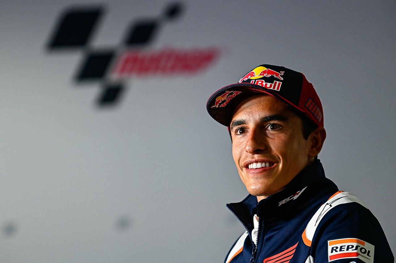 Marc Marquez Siap Comeback di MotoGP Portugal