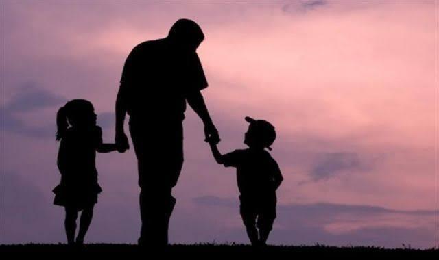 Ramadhan Bersama Bapak