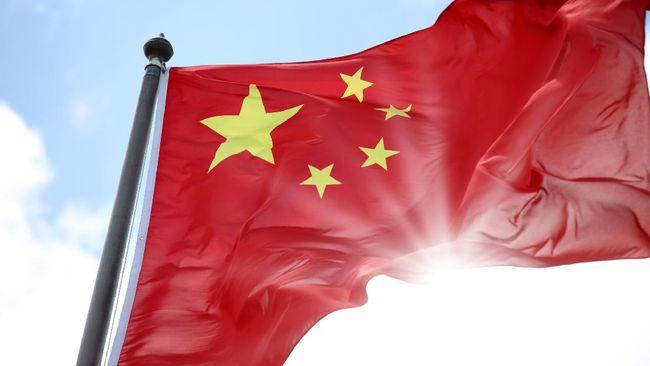 Pecah Rekor, Ekonomi China Melesat 18,3 Persen di Kuartal I