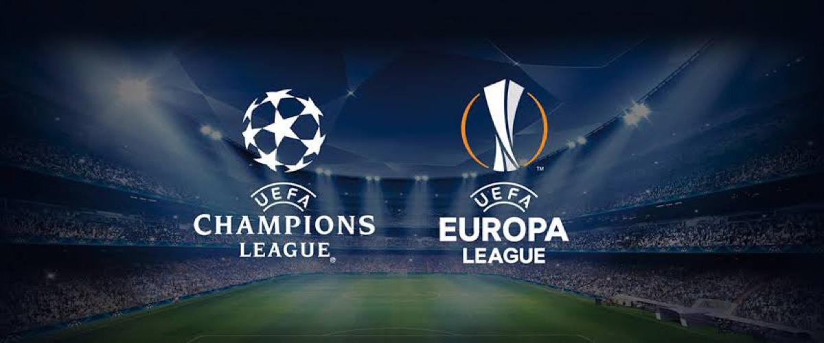 Bisakah All-English Final Tersaji di Liga Champions dan Liga Europa?