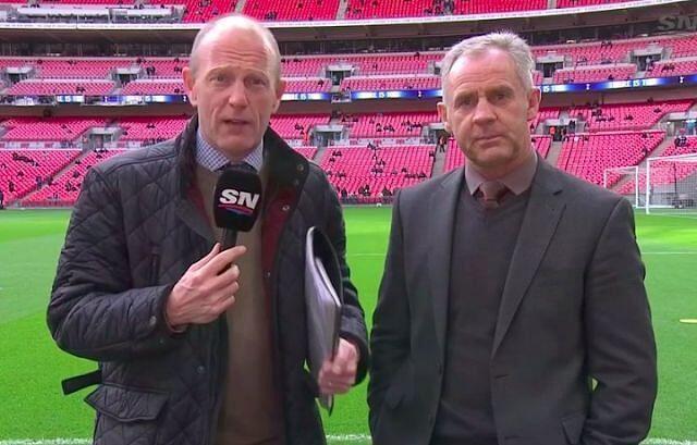 Valentino Simanjuntak: Gaya Komentator Liga Inggris Terlalu Mudah Buat Gua!