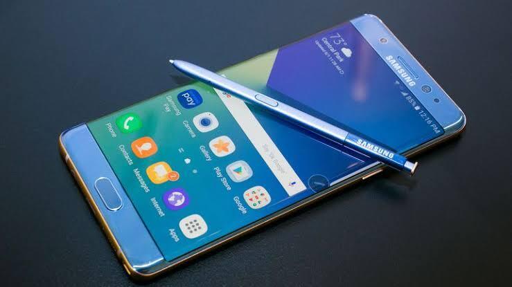 5 Smartphone Flagship Terburuk, Nomor 1 dari Samsung Gan