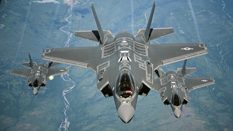 Rumitnya Pembelian F-35, Hanya Dijual Kepada Negara 'Loyalis Sejati' Paman Sam