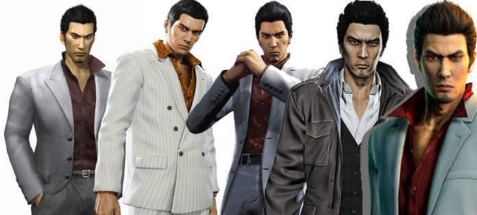 "Inilah Orang Dibalik Suara Kazuma Kiryu di Series Game ""Yakuza"""