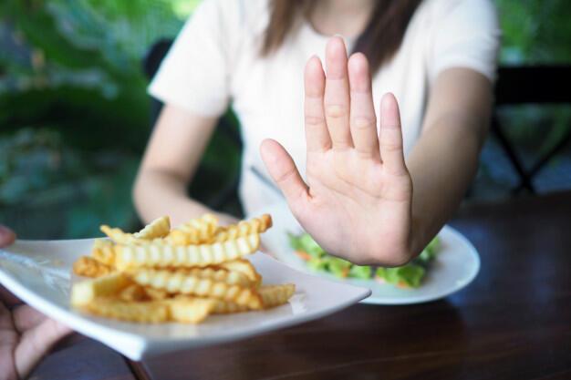 Makanlah Gorengan Setiap Hari untuk Merasakan Dampaknya Ini