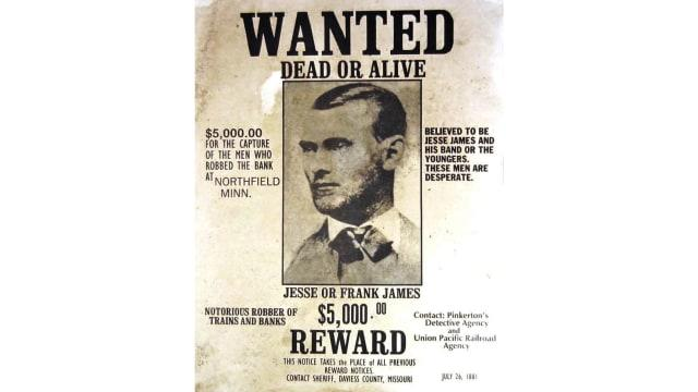 Robin Hood Asal Amerika Serikat yang Tewas Tertembak Oleh Rekannya Sendiri
