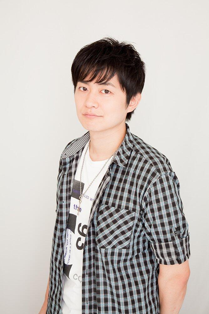 Yuk, Kenalan Sama Shimono Hiro