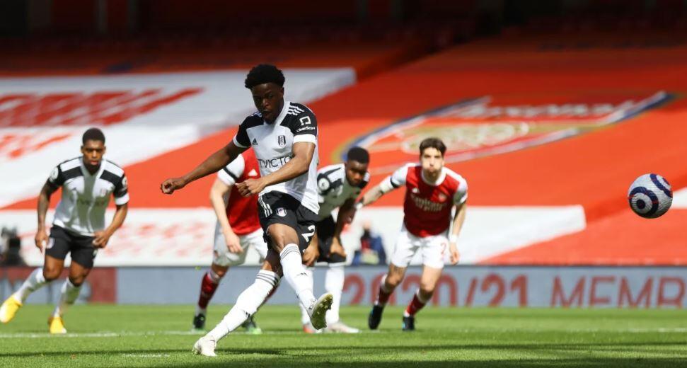 Mengenal Josh Maja, Pemain Termuda Kedua Pembobol Gawang Arsenal