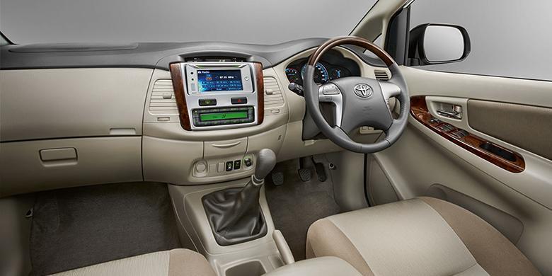 17 Tahun Kiprah Toyota Kijang Innova, Mobil Tangguh Andalan Keluarga Indonesia