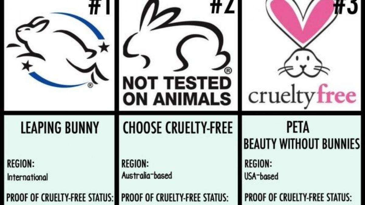 Tega! Kelinci Percobaan Di Balik Industri Kecantikan