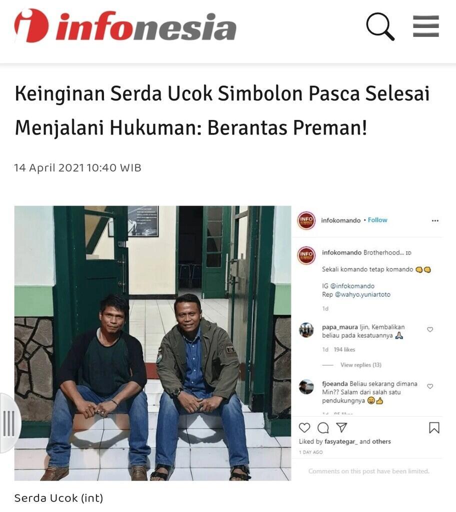 Sadis, Preman Hajar Pasukan Elite TNI dan Bunuh Brimob di Blok M