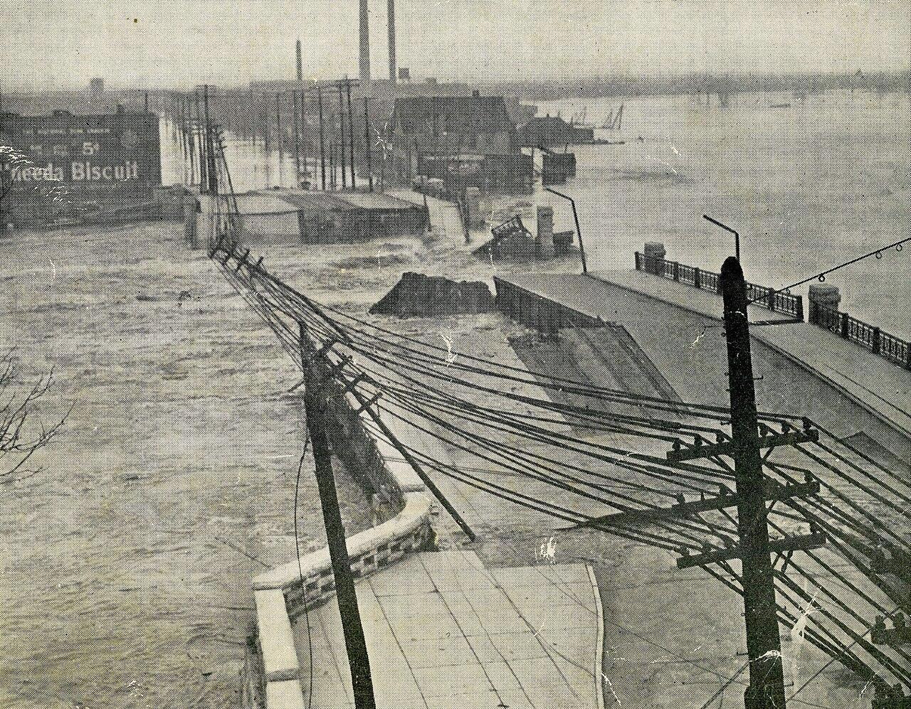 "Great Flood of 1913 : Hari ""Tenggelamnya"" Amerika Serikat"