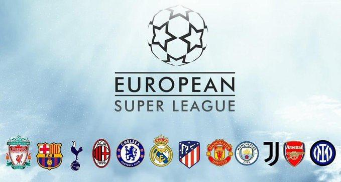 Uang Menjadi Alasan Utama Dibentuknya European Super League?