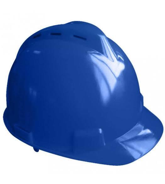 Inilah Makna Dari Perbedaan Warna Helm Keselamatan Proyek