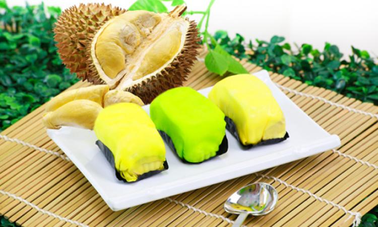 Resep Serba Durian untuk Takjil Buka Puasa