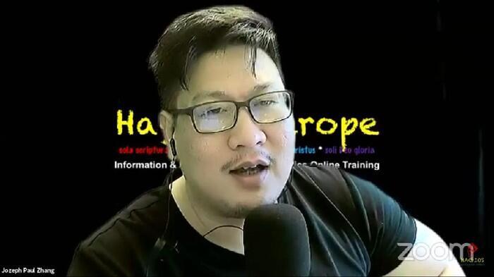 Lika-liku Kasus Jozeph Paul Zhang hingga Kini Jadi Tersangka