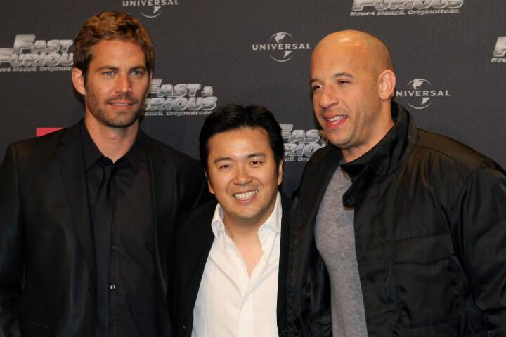 Brian O'Conner Akan Tetap Hidup di Dunia Fast & Furious 9