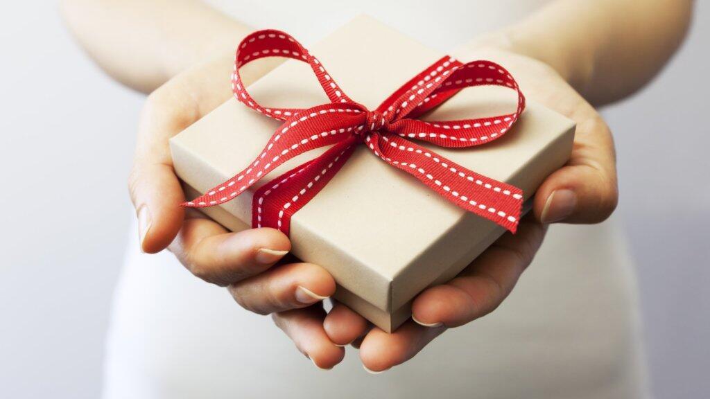 Hadiah Apa yang Paling Berkesan di Hidupmu?