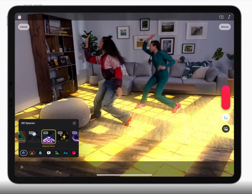 IPad Pro Baru Memiliki Dukungan Pengontrol PlayStation yang Lebih Baik