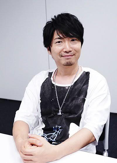 Yuk, Kenalan Sama Katsuyuki Konishi