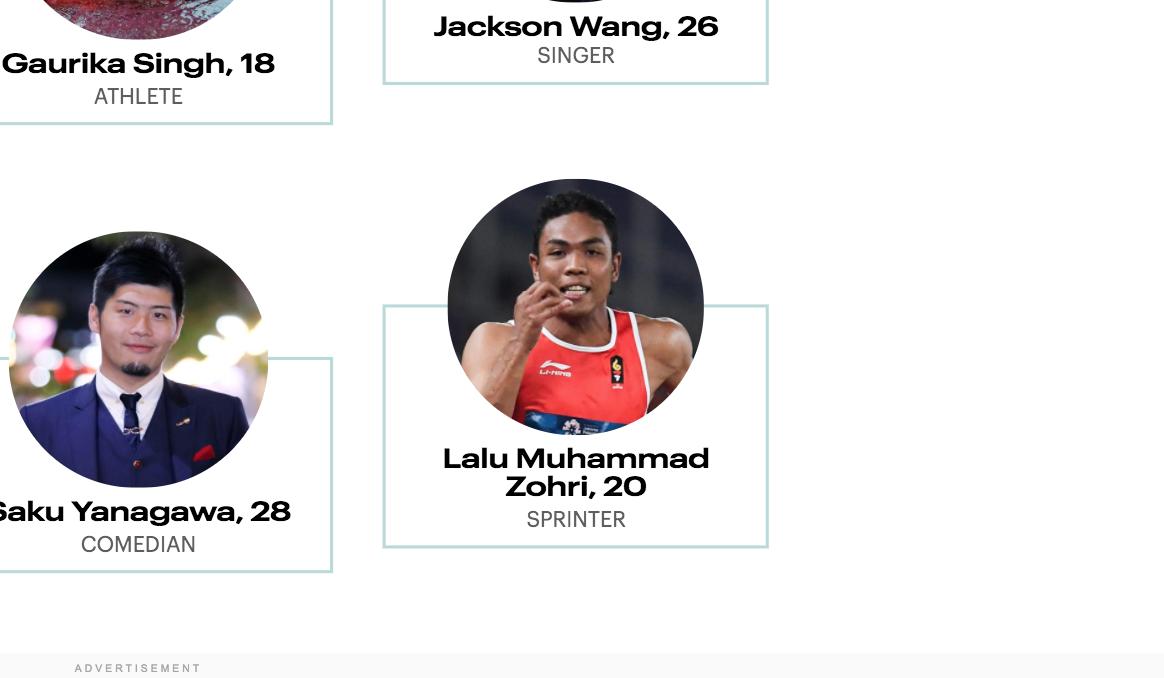 Lalu Zohri Masuk Daftar 30 Under 30 Forbes. Membanggakan!
