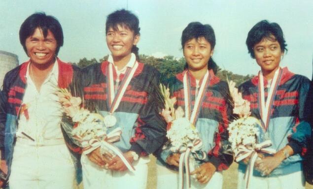 Kisah 3 Srikandi, Tiga Putri Bangsa Peraih Medali Olimpiade Pertama Untuk Indonesia