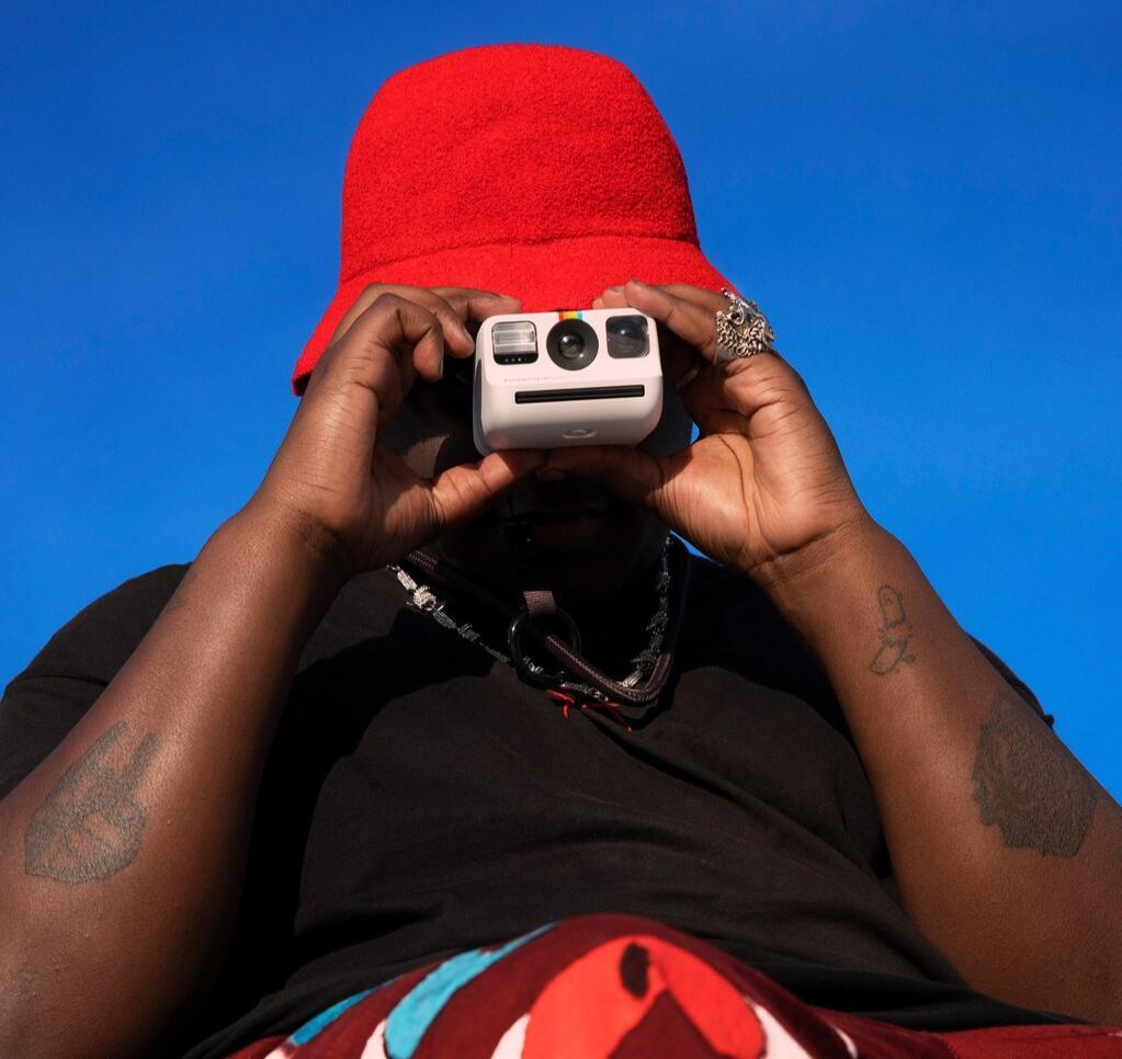 Wao, Ini Dia Penampakan Kamera Analog Terkecil di Dunia, Intip Yuk