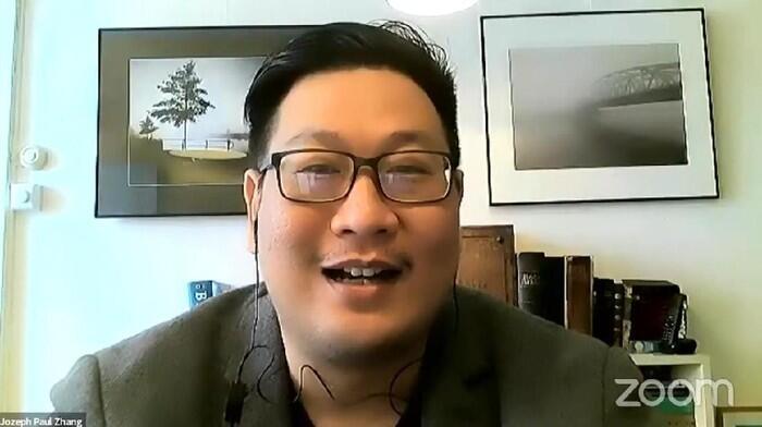 Polri Sudah Ajukan Red Notice Buru Jozeph Paul Zhang
