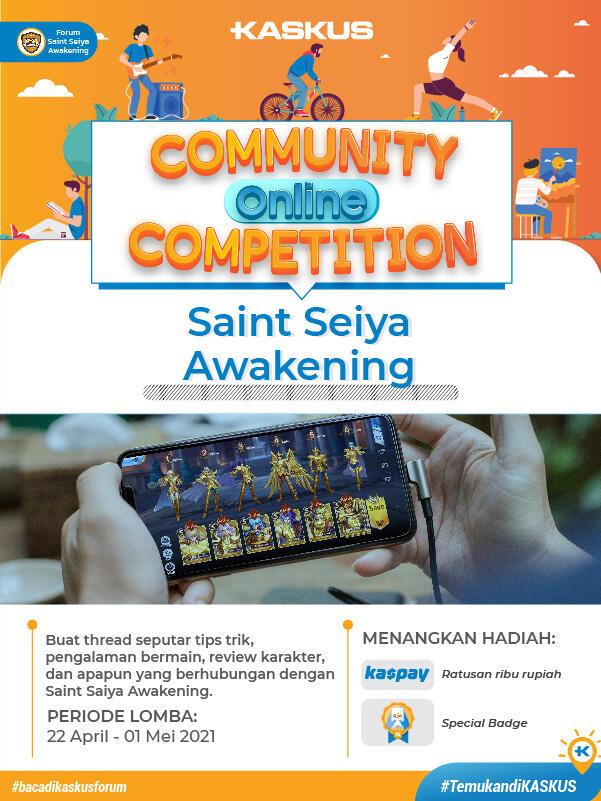 [COC]Saint Seiya Awakening : Tips $ Trick, pengalaman bermain, review karakter, dll.