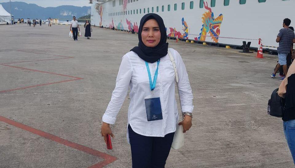 Sosok Ervina, Istri di Riau yang Dicari Sayembara Rp 125 Juta