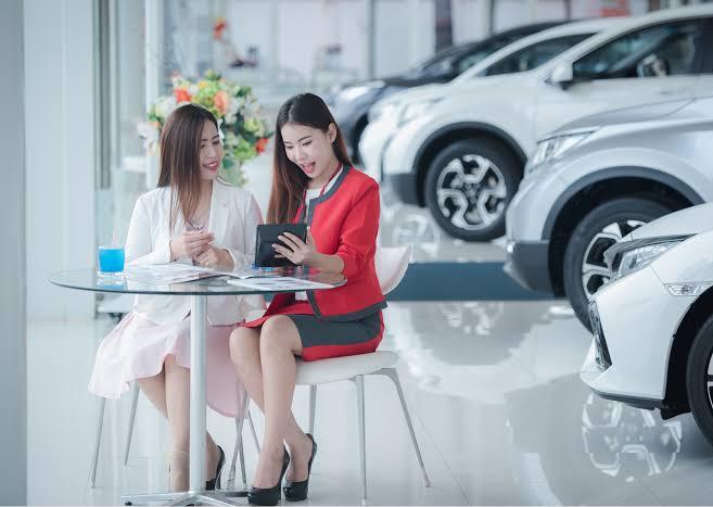 Mending Beli Mobil Bekas Atau Mobil Baru Harga Sama?
