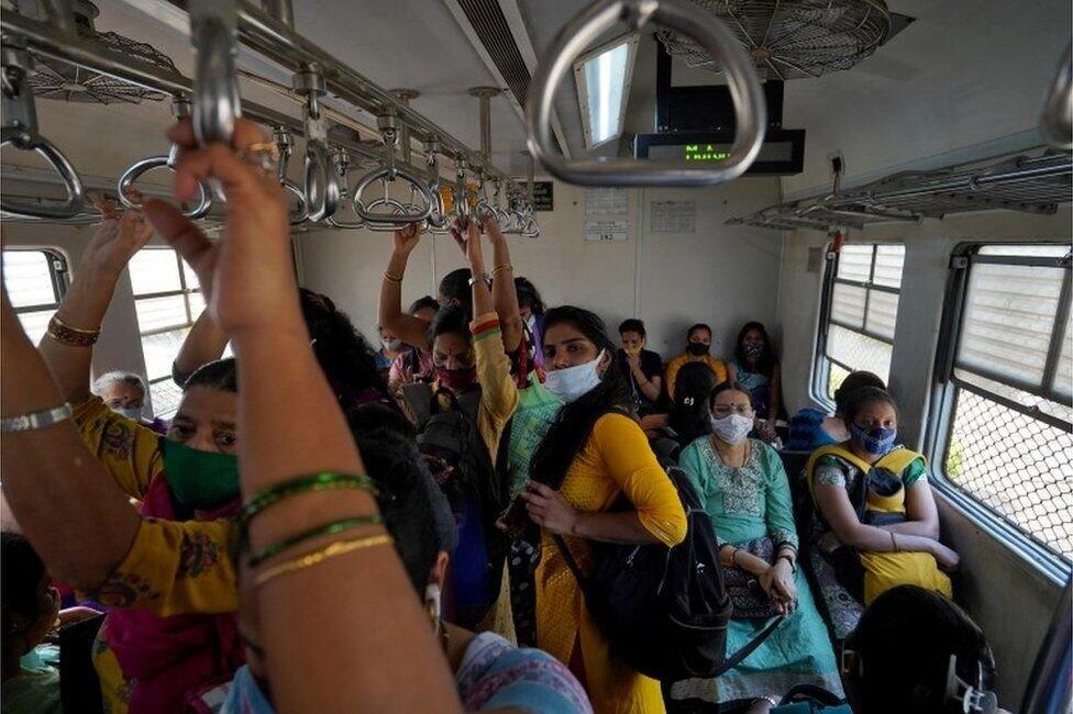 Tutur WNI di India Soal Pandemi: Kasta Atas Merasa Boleh Langgar Prokes