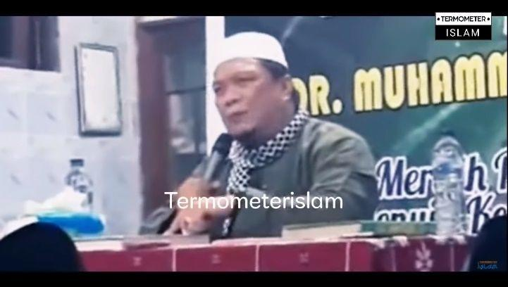 Yahya Waloni: Orang Murtad dari Islam Biasanya Kena Pengaruh INDOMIE