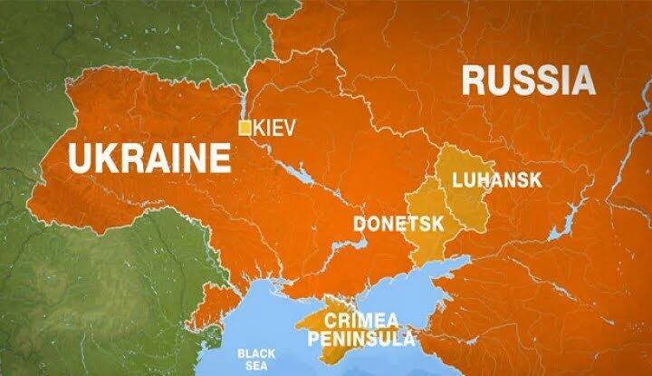 Memahami Konflik yang Terjadi Antara Rusia dan Ukraina