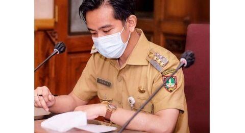 Gibran Larang Presiden Jokowi Mudik Lebaran ke Kota Solo