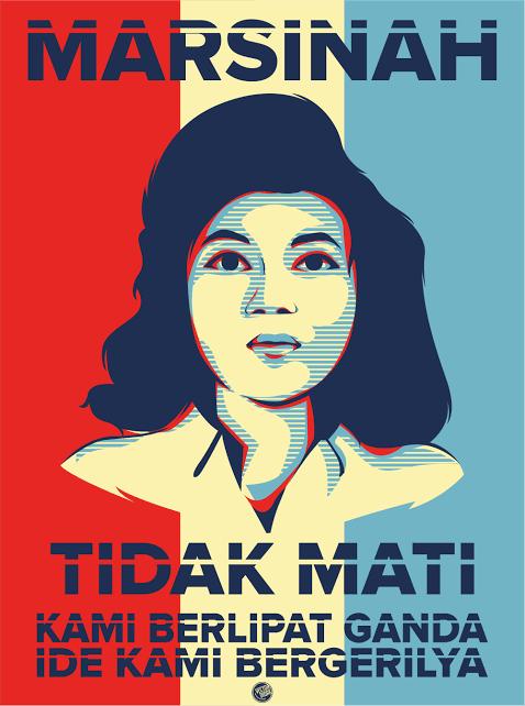 Indonesian X-File