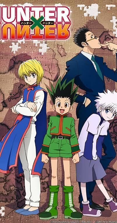 "Yuk, Kenalan Sama Yoshihiro Togashi, Sang Bapak ""Hunter X Hunter"""