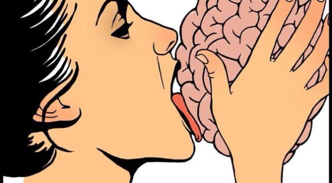 Sapiosexual, Gairah Seksual Kepada Orang Orang Pintar?