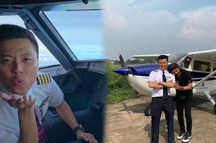 Kapten Vincent Diduga Hamili Novita Sebelum Nikah, Kini Umbar Aib di Medsos