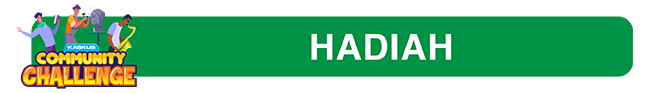Hai Badge Hunter, Sini Kasih Unjuk Koleksi Badge Kamu