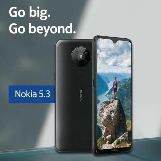 Oppo A54 Ngeledek Xiaomi, Bikin Nokia Geleng-Geleng Kepala