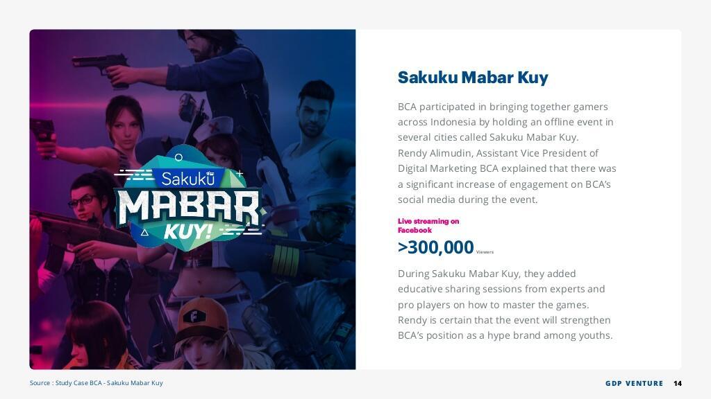 Pemerintah Mendukung Penuh Kemajuan Industri Esports Indonesia