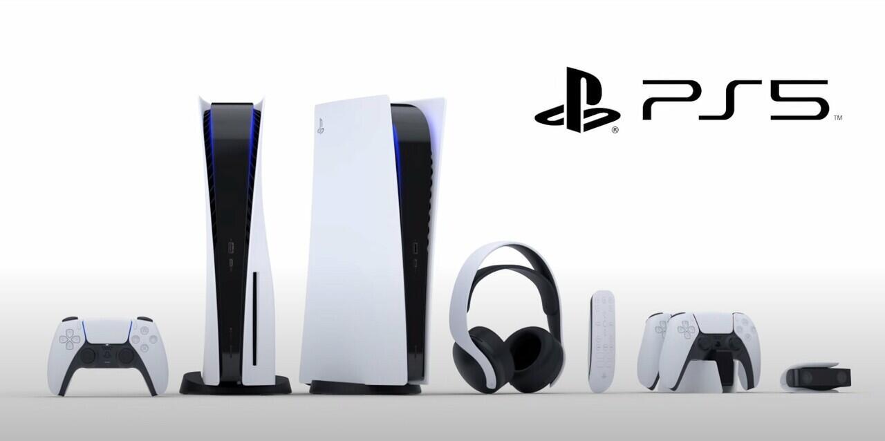 7,8 Juta Konsol PS5 Dijual Di Seluruh Dunia, Sony Auto Cuan!