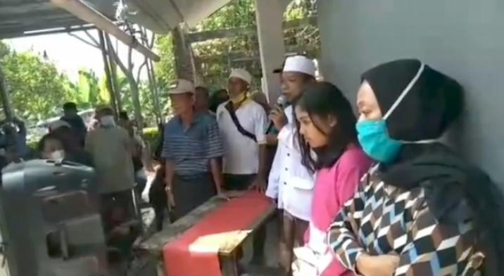 Ustadz Pelaku Penyebar Hoax Babi Ngepet di Depok Ditangkap, Terancam 10 Tahun Penjara