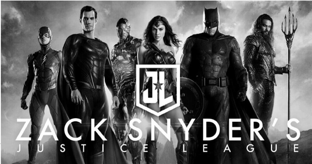 Zack Snyder Justice League,Lebih Baik Dari Pada Josstice League,Cocok Menemani Puasa!
