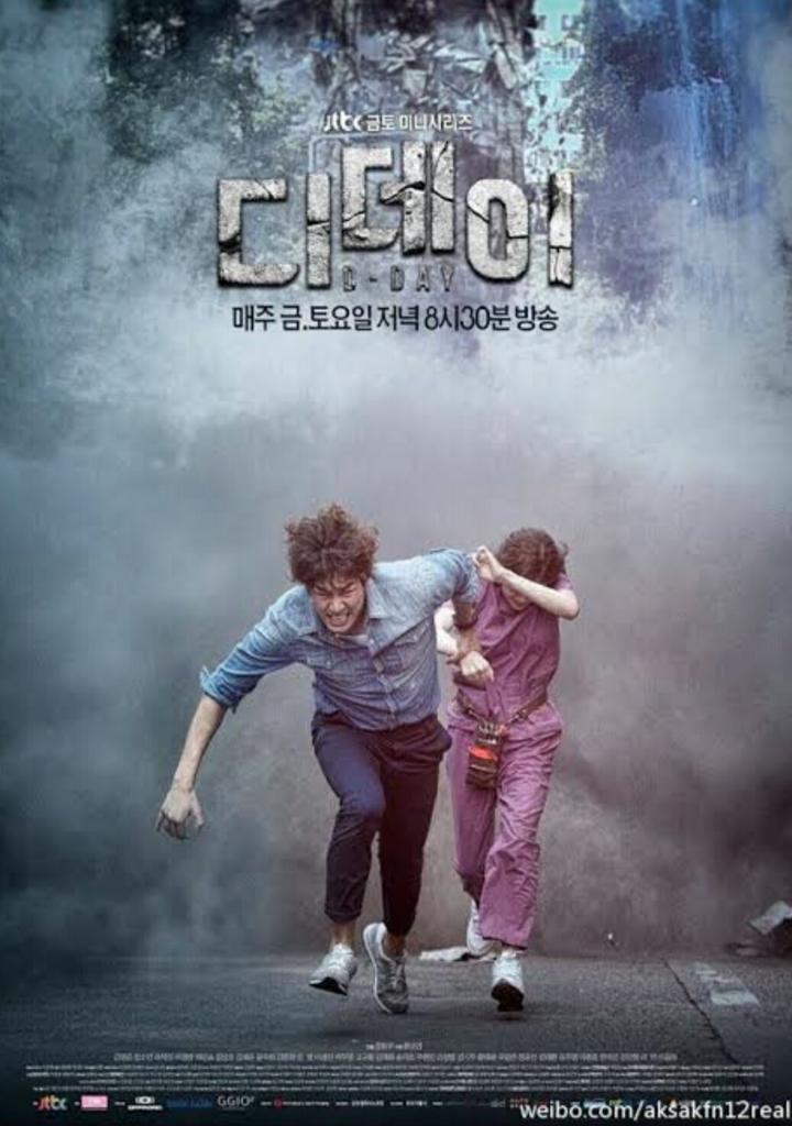 """Review """"D-Day"""", Apa Yang Akan Terjadi Jika Gempa Bumi Yang Besar Menimpa Kota Seoul?"""