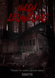 [ Cerita Horor ] Imah Leuweung