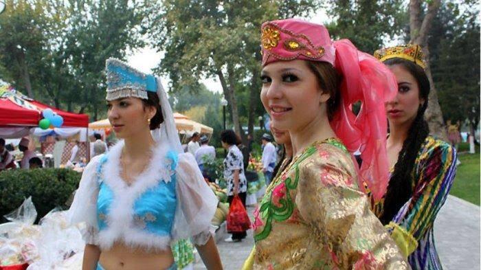 Gila!! Bulan Puasa Berbuka Dengan PSK Uzbekistan, Tarif 2,5 Juta